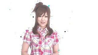 Unreasonable Japanese unspecific Miku Airi with regard to Surprising JAV satiated Teen videotape